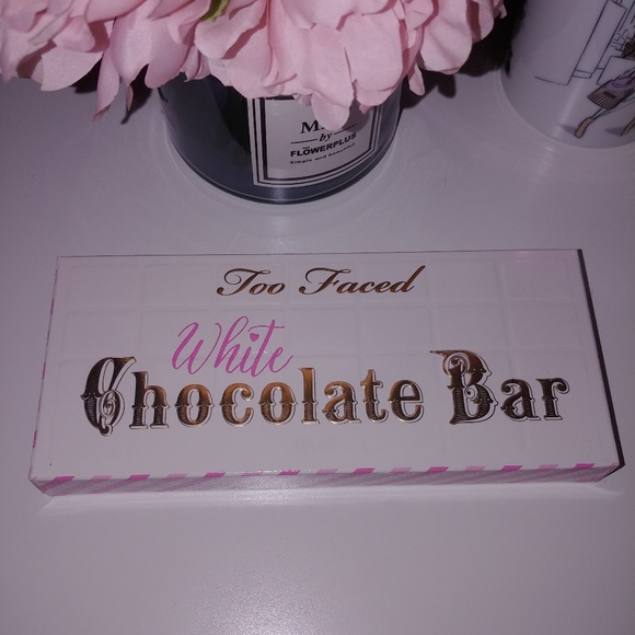 Too Faced Other - ❤NWT Too Faced White Chocolate Bar Plz Read